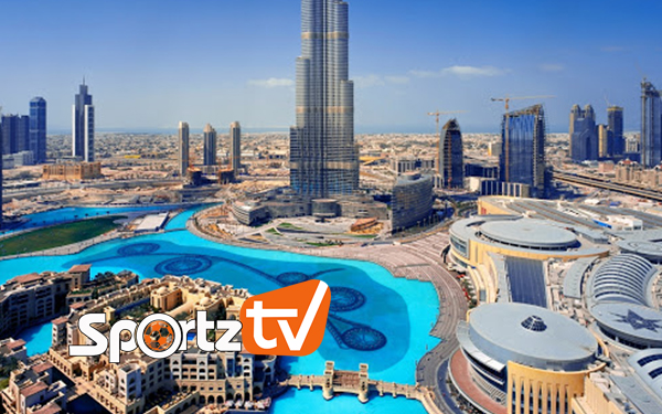 UNITED-ARAB-EMIRATES IPTV UNITED ARAB EMIRATES